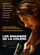 Out of the Furnace - French Movie Poster (xs thumbnail)