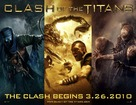 Clash of the Titans - Movie Poster (xs thumbnail)