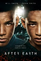 After Earth - Movie Poster (xs thumbnail)