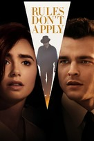 Rules Don't Apply - Video on demand movie cover (xs thumbnail)