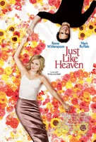 Just Like Heaven - Norwegian Movie Poster (xs thumbnail)