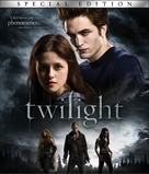 Twilight - Movie Cover (xs thumbnail)