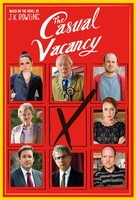 """The Casual Vacancy"" - British Movie Poster (xs thumbnail)"