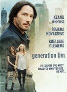 Generation Um... - Movie Cover (xs thumbnail)