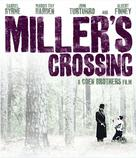 Miller's Crossing - Blu-Ray movie cover (xs thumbnail)