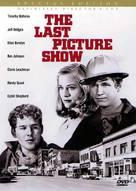 The Last Picture Show - DVD movie cover (xs thumbnail)
