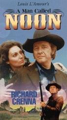 Un hombre llamado Noon - VHS cover (xs thumbnail)