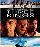 Three Kings - Blu-Ray movie cover (xs thumbnail)