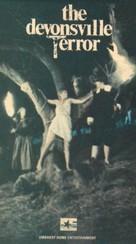The Devonsville Terror - Movie Cover (xs thumbnail)