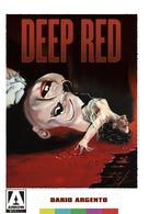 Profondo rosso - British DVD cover (xs thumbnail)