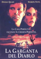 Cold Creek Manor - Argentinian poster (xs thumbnail)