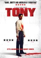 Tony - Movie Cover (xs thumbnail)