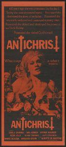 L'anticristo - Australian Movie Poster (xs thumbnail)
