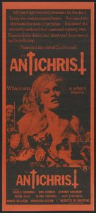 L'anticristo - Australian Movie Poster (xs thumbnail)