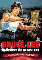 Li Hsiao Lung chuan chi - German DVD movie cover (xs thumbnail)