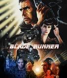 Blade Runner - German Blu-Ray movie cover (xs thumbnail)