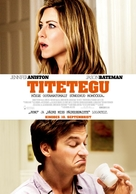 The Switch - Estonian Movie Poster (xs thumbnail)