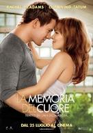 The Vow - Italian Movie Poster (xs thumbnail)