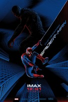 The Amazing Spider-Man - Movie Poster (xs thumbnail)
