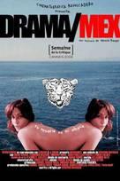 Drama/Mex - Italian Movie Poster (xs thumbnail)