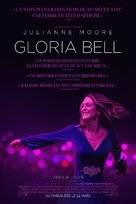 Gloria Bell - Canadian Movie Poster (xs thumbnail)