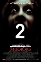 Mirrors 2 - Movie Poster (xs thumbnail)