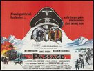 The Passage - British Movie Poster (xs thumbnail)