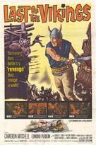 Ultimo dei Vikinghi, L' - Movie Poster (xs thumbnail)
