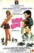 Eskimo Limon - Spanish VHS cover (xs thumbnail)