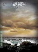 Breaking the Waves - DVD movie cover (xs thumbnail)