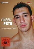 Greek Pete - German Movie Cover (xs thumbnail)