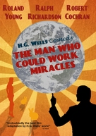 The Man Who Could Work Miracles - Movie Cover (xs thumbnail)