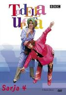 """Absolutely Fabulous"" - Finnish DVD movie cover (xs thumbnail)"