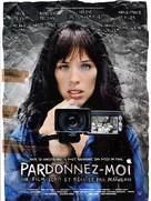 Pardonnez-moi - French poster (xs thumbnail)