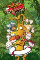 Rugrats Go Wild! - French DVD movie cover (xs thumbnail)