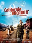 California Dreamin' (Nesfarsit) - French Movie Poster (xs thumbnail)