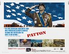 Patton - Movie Poster (xs thumbnail)