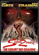 The Manitou - German Movie Poster (xs thumbnail)