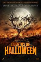 Tales of Halloween - Argentinian Movie Poster (xs thumbnail)