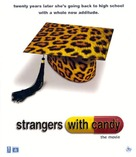 Strangers with Candy - Movie Poster (xs thumbnail)