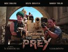 The Prey - Movie Poster (xs thumbnail)