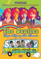 Magical Mystery Tour - Movie Cover (xs thumbnail)