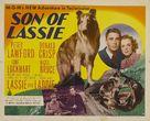 Son of Lassie - Movie Poster (xs thumbnail)