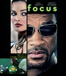 Focus - Italian Blu-Ray cover (xs thumbnail)