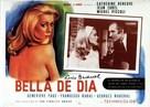 Belle de jour - Portuguese Movie Poster (xs thumbnail)