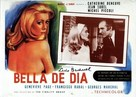 Belle de jour - Portuguese Movie Poster (xs thumbnail)