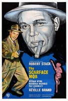 The Scarface Mob - British Movie Poster (xs thumbnail)