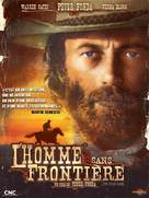 The Hired Hand - French Movie Cover (xs thumbnail)