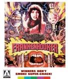 Frankenhooker - British DVD cover (xs thumbnail)