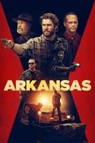Arkansas - British Movie Cover (xs thumbnail)